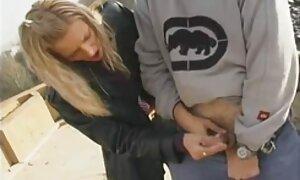 Vaalea kuski sai seksi porno gratis matkustajalta mieluisan yllätyksen