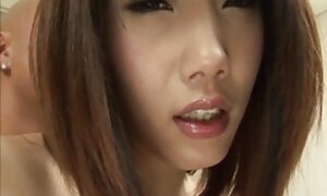 Anaali of a Blondi seksi poron ulos
